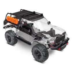 KIT Crawler TRX 4 Sport TQi XL5 (Sin bateria, cargador/electronica) - Traxxas