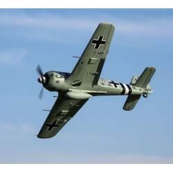 Avión Focke-Wulf Fw190A 1.5m PNP - E-Flite