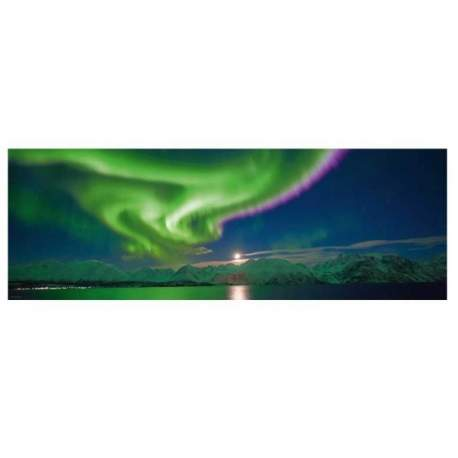 Puzzle Polar Light 1000 Piezas - Heye