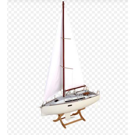 Maqueta Naval Velero Mediterraneo - New Model Ships