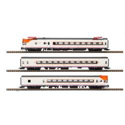 Locomotora RENFE operadora, AUTOMOTOR UT432 - Mabar