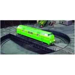Locomotora 4026 UIC 340-026-4 - Mabar