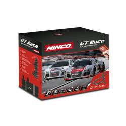 Circuito de Slot GT RACE 1:32 - Ninco