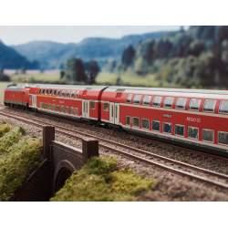 """Circuito de tren """"Regional Express"""" - Minitrix"""