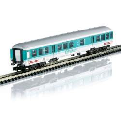 """Circuito de tren expreso """"Moselle Valley Railway"""" - Minitrix"""