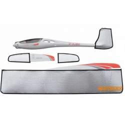 Bolsa de protección para alas y cola para velero LENTUS - Multiplex