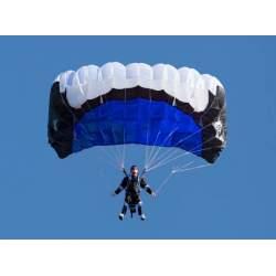 Kit de paracaidista Steven Blue ARTF