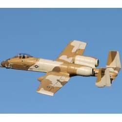 Avión UMX A-10 Thunderbolt II 30mm EDF BNF - E-Flite