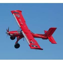 Avión Draco 2.0M BNF - E-Flite