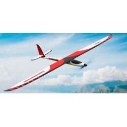 Planeador de alta velocidad Lightning Glider 2100MM PNP - TOP RC Hobby