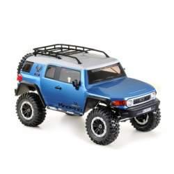 Crawler CR3.4 KHAMBA BLUE RTR - Absima