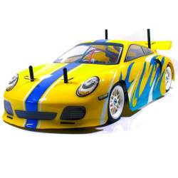 Porsche RC Elec. Touring X-RANGER 1/10 45Km/h - VRX