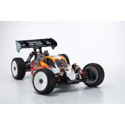 Inferno MP10e 1/8 4WD RC EP Buggy Kit - Kyosho