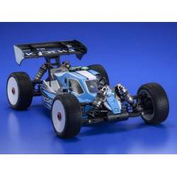 Inferno MP10 TKI2 1:8 4WD RC Nitro Buggy Kit - Kyosho