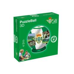 Puzzleball 3D REAL BETIS