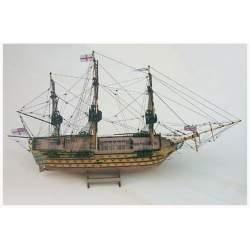 Maqueta Naval VICTORY 1/200 - Mantua Model