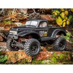 Coche Crawler CR12 Outlaw - Funtek