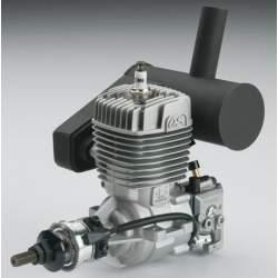 Motor OS GT22 Con Silenciador E-5040