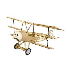 Avión en kit Fokker Dr.1 EP/GP 1540 mm - Pichler