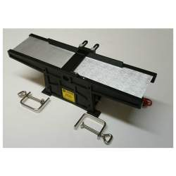 Cepillo eléctrico 12v - Manta Model