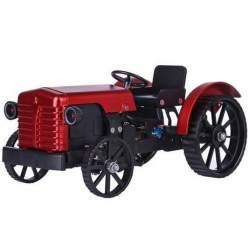 Tractor Kit de metal, eléctrico y control bluetooth - Thicon-Models