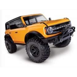 Crawler TRX-4 Ford Bronco 2021 RTR ORNG - Traxxas