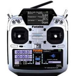 Emisora T32MZ Potless 2.4GHz + R7014SB - FUTABA