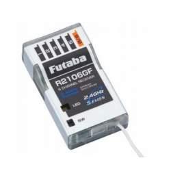 Receptor futaba R2106GF - Futaba
