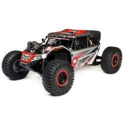 Super Rock Rey 1/6 Rock Racer Brushless AVC 4WD RTR - Losi