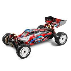 Buggy 1/10 WLTOYS 2.4GHZ 4WD 550 MOTOR RTR