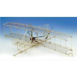 Kit de avión WRIGHT FLYER 1/16 - Model Airways