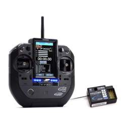 Emisora T7XC T-FHSS Super Response SR 2,4Ghz - Futaba