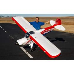 CubCrafters Carbon Cub FX-3 100-200cc ARF - Hangar 9