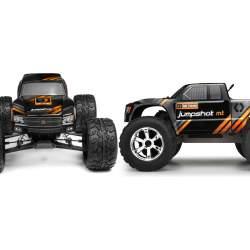 Monster Truck JUMPSHOT MT 1:10 RTR - HPI Racing