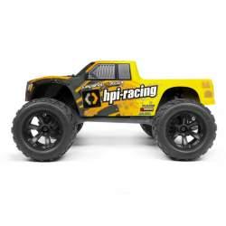 Monster Truck JUMPSHOT MT FLUX 1/10 RTR - HPI Racing