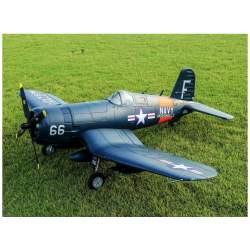 Avion F4U V3 Corsair PNP 1.70m + Reflex - FMS