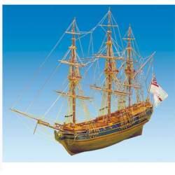 Maqueta Naval PRESIDENT 1/60 - Mantua Model