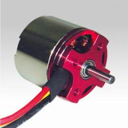 Motor brushless OBL 29/37-10H helicoptero