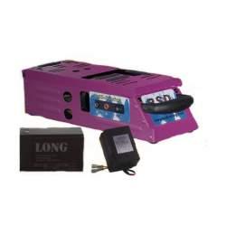 Mesa completa BSD Racing con bateria y cargador