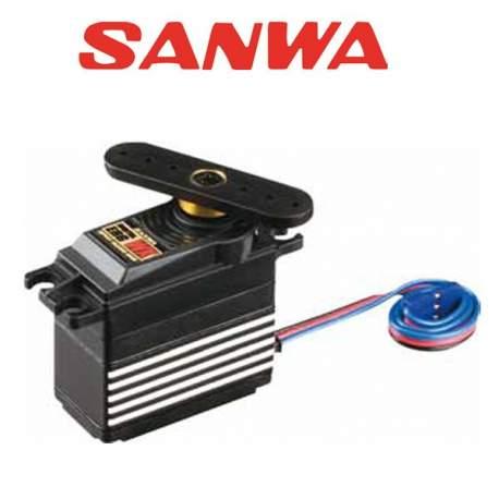 Servo digital HYPER ERG-WX Sanwa