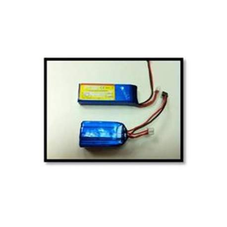 Bateria Li-Fe 1350 LINEA CONT FUTABA