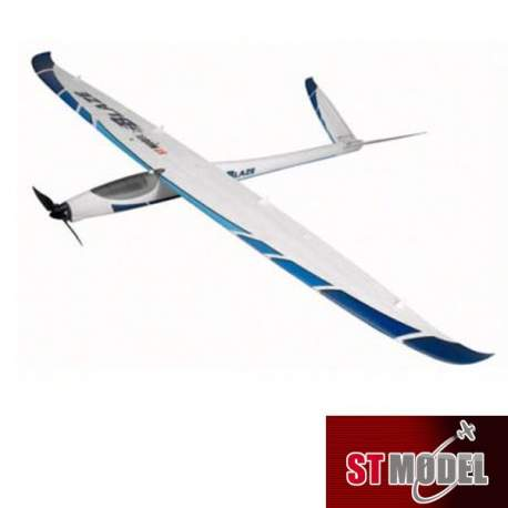 Avion Blaze ARTF Brushless 1130 Kvrc electrico St Model