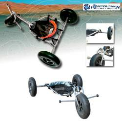 Buggy Peter Lynn COMPETITION STANDARD
