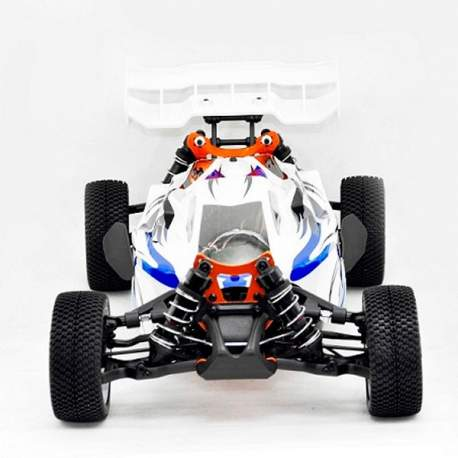 Hyper SS electrico Hobao Racing