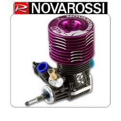 MOTOR NOVA 5T BUGGY-BUJIA TURBO Novarossi P5XLT