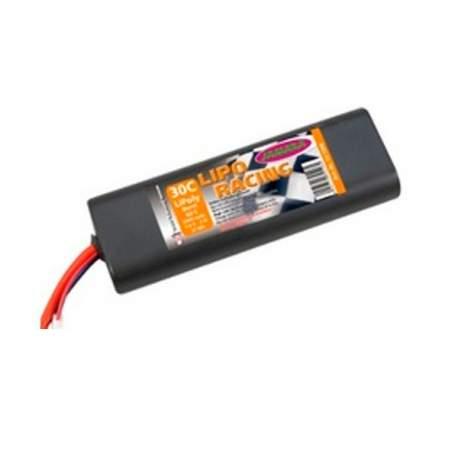 Bateria LiPo Racing 5000 mAh 7.4V 30C Jamara